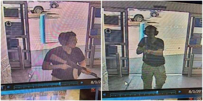 Texas: 19 i morti e 26 i feriti durante una sparatoria in un centro commerciale