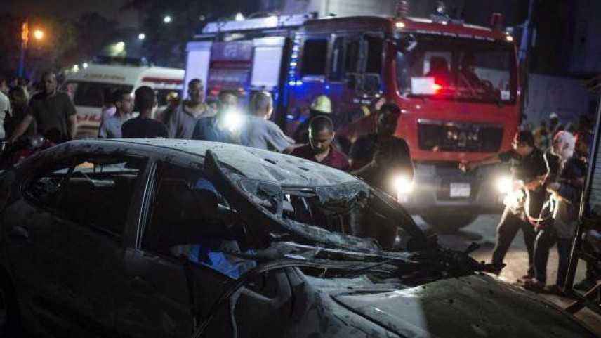 Egitto, esplosione davanti all'ospedale oncologico del Cairo: morti e feriti