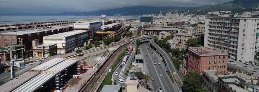 Mafia: prefetto Genova, in porto droga e traffico uomini
