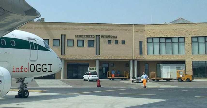 Aeroporti:  M5S,Toninelli firma per conferenza servizi Crotone