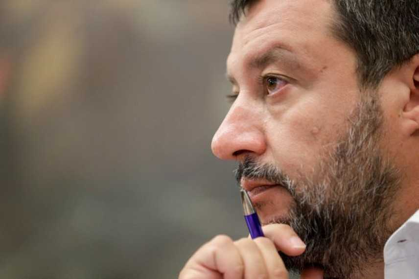 Salvini, taglio parlamentari? Così poi non si vota
