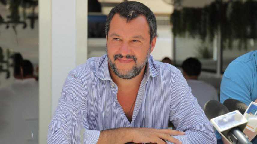 Salvini domani in Calabria, a Isola Capo Rizzuto e Soverato