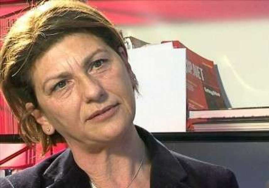 Mafie: Tina Montinaro, non ci hanno fermato, sono vigliacchi