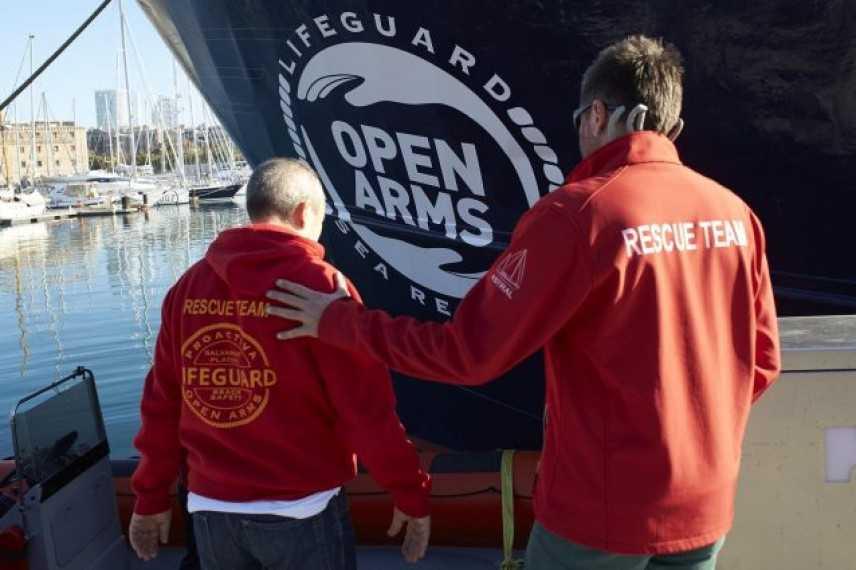 Ora Conte e Toninelli sfidano Salvini: chiesto sbarco Open Arms. Tar sospende divieto ingresso