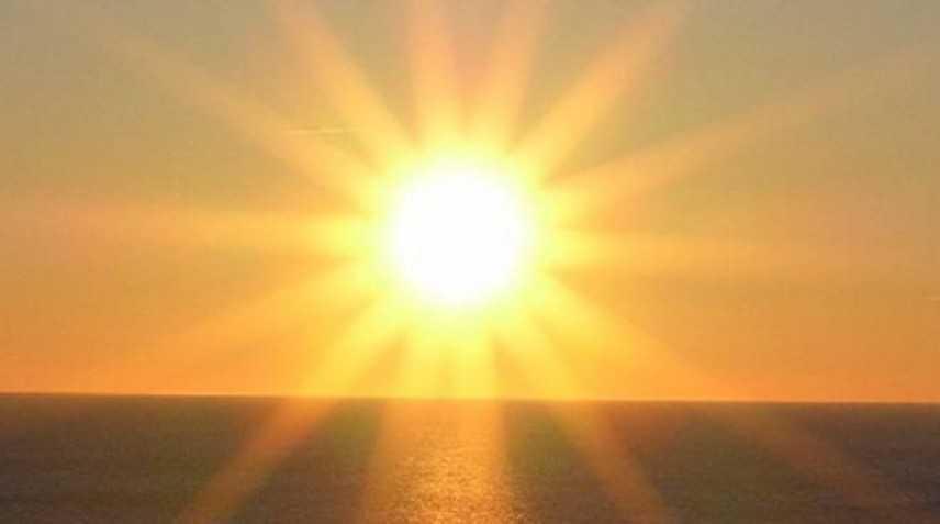 Meteo: 5° ondata di caldo, picchi di oltre 35 gradi al Centro-Sud
