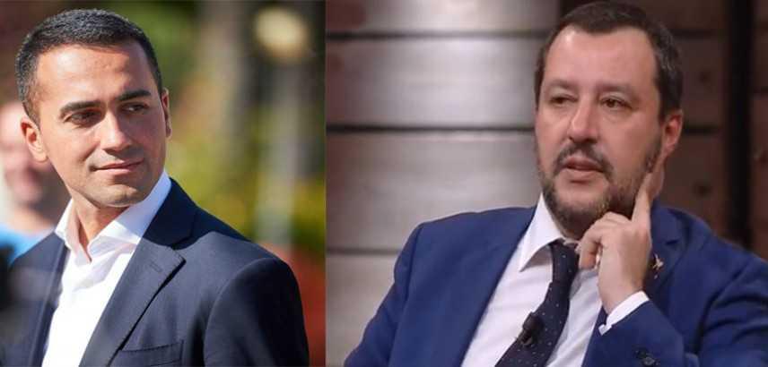 """Di Maio: M5S, siamo forti e compatti e questo spaventa qualcuno. """"Non voglio nominarlo"""""""