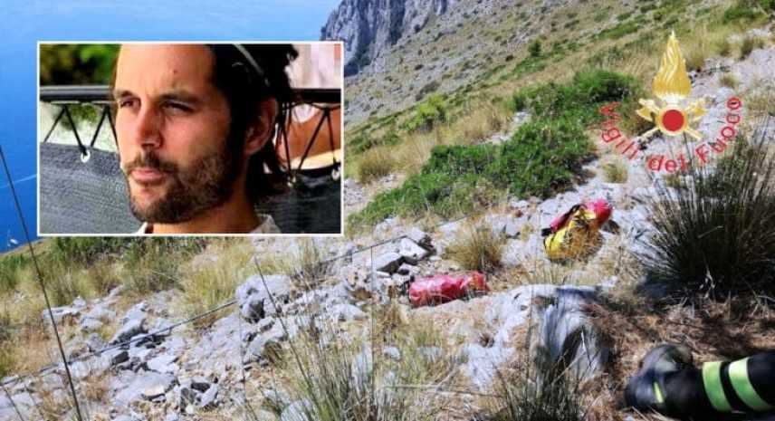 Simon Gautier. Turista Francese morto, aperta inchiesta su ritardo soccorsi 118
