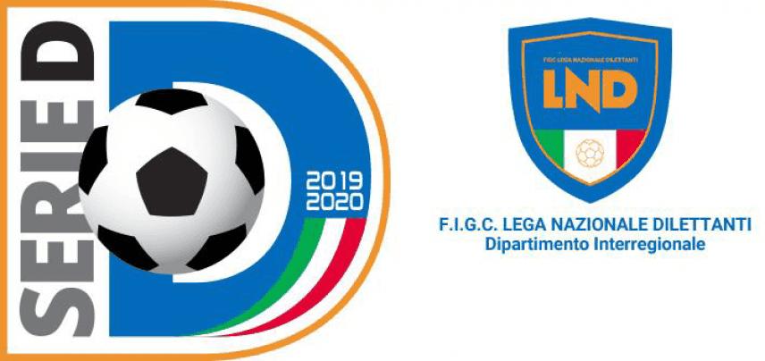 Calcio.  Serie D, il 24 e il 25 agosto il Primo Turno di Coppa Italia: programma gare e gli arbitri