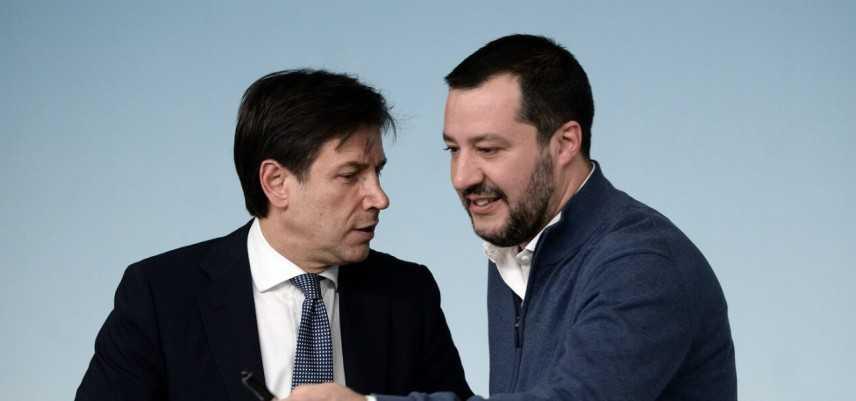 Crisi Governo. Conte chiude a Salvini: esperienza con Lega non si ripeterà