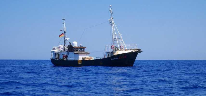 Migranti: stop Eleonore, Salvini esulta per firma Ministri M5S. Naufragio al largo della Libia