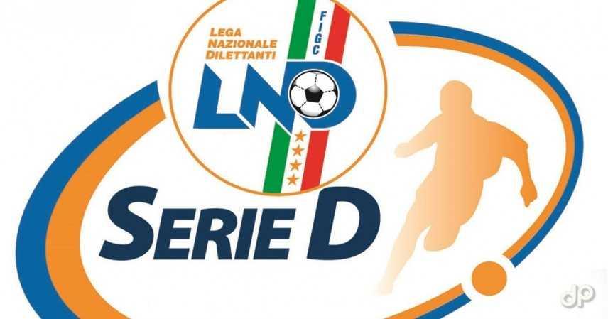 Serie D, Coppa Italia: gli accoppiamenti dei Trentaduesimi