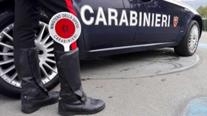 Siena: anziana uccisa nella propria abitazione