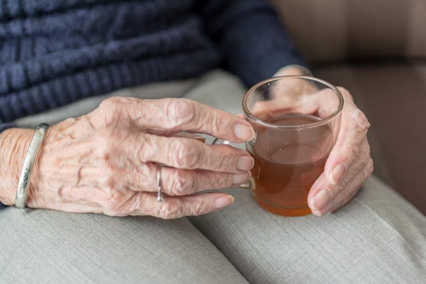 Migliorare la vita degli anziani a ridotta mobilità