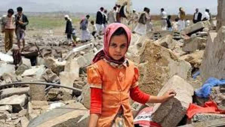 Estero: denunciati a Ginevra i crimini di guerra in Yemen