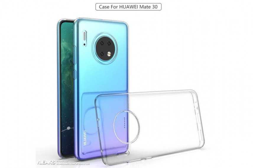 Huawei sfida Trump lanciando il nuovo Smartphone Mate 30 5G