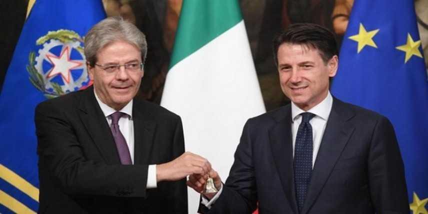 L'Italia candida Paolo Gentiloni quale commissario a Bruxelles
