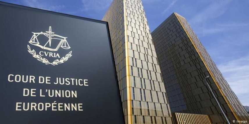 La Giustizia europea condanna l'Italia per non aver adottato misure idonee contro la xylella