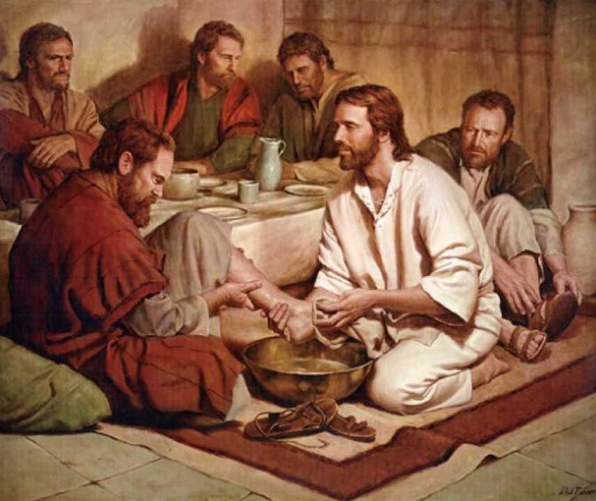 Vangelo del giorno con commento: E io so che il suo comandamento è vita eterna
