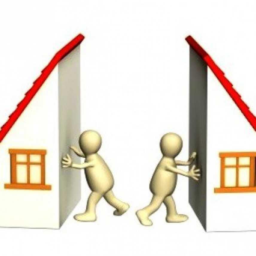 Condominio: la divisione dev'essere strutturale