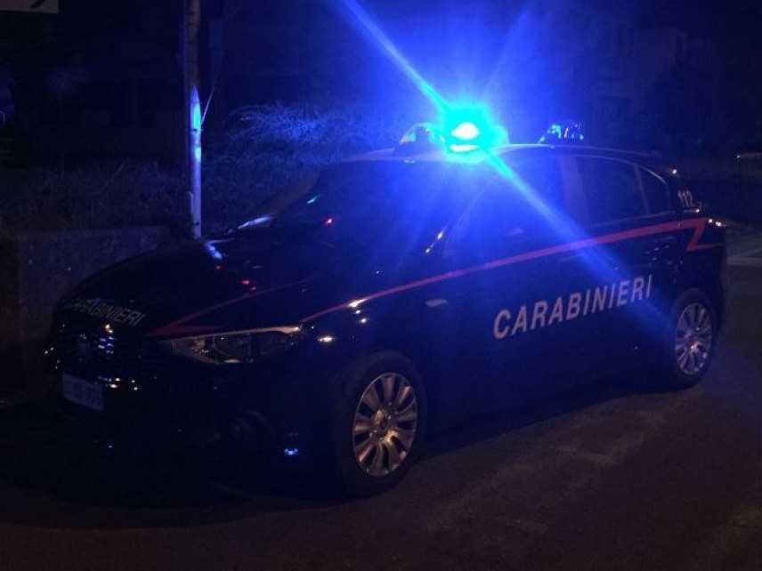 Firenze, rompe il setto nasale alla ex: arrestato 41enne