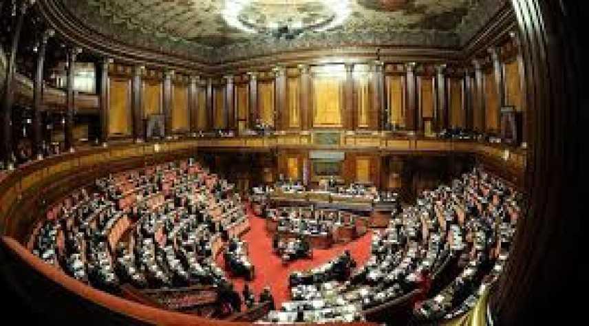Politica: oggi esame al Senato per il nuovo Governo