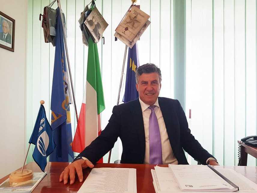 Dichiarazioni del sindaco di Sellia Marina Francesco Mauro su denuncia alla Procura della Repubblica