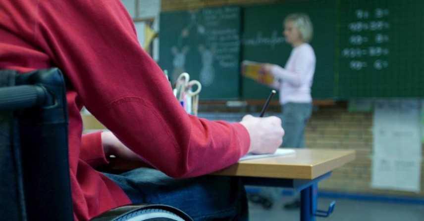 """Assistenza alunni disabili-Vito Crea (Adda e Angsa): """"finalmente c'è chiarezza"""""""