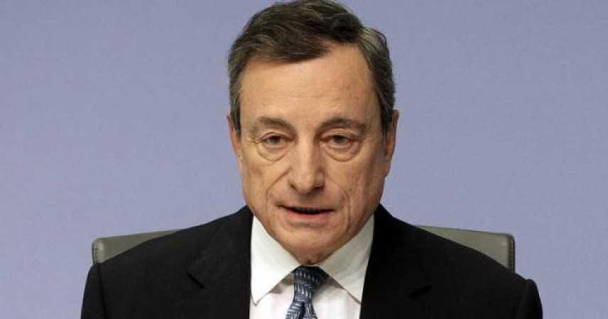 Il secondo bazooka di Draghi, nuovo Qe da 20 miliardi al mese Le borse brindano, Trump applaude