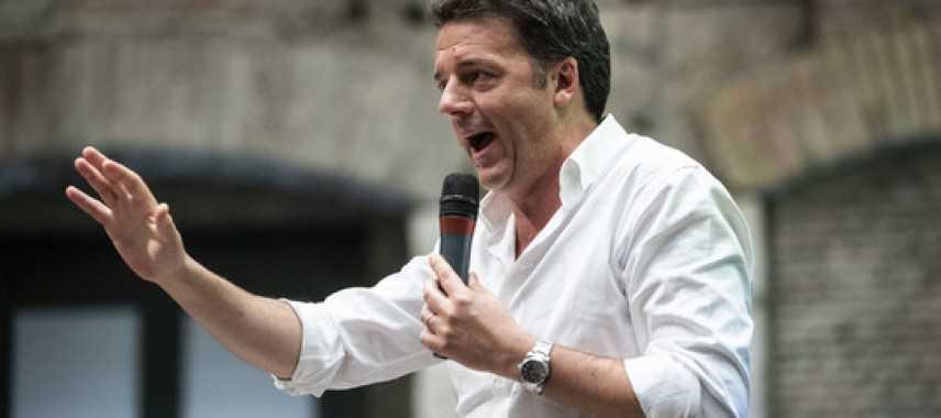 Pd: l'addio di Renzi, tra le polemiche nasce 'Italia viva' Premier Conte: strana scelta dei tempi