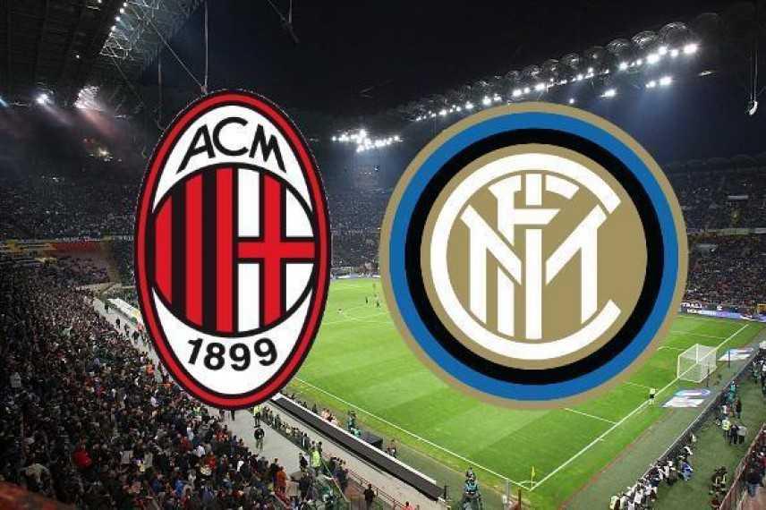 Serie A: stasera il derby della madonnina Milan-Inter. Ieri Cagliari-Genoa 3-1, oggi Juve-Verona