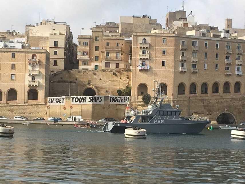 Migranti: vertice a Malta per costruire un sistema europeo di distribuzione