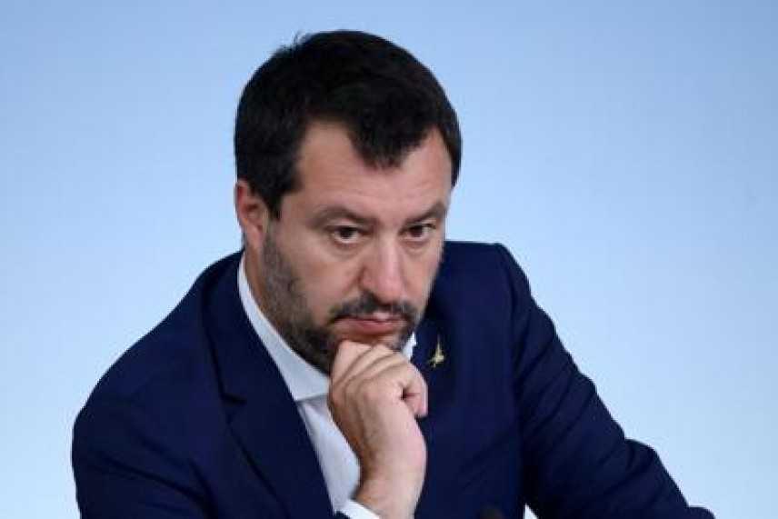 Salvini a Cosenza, Questura nega manifestazione dissenso