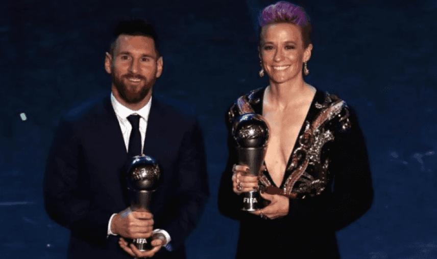 La Fifa incorona Messi miglior giocatore. Serie A oggi, Verona-Udinese, Brescia Juventus