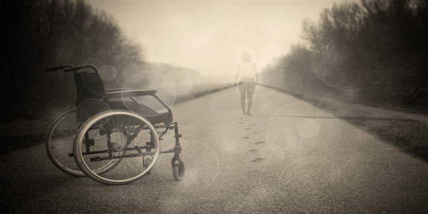"""""""Dopo di noi"""", le parole di un padre traboccanti d'amore per suo figlio disabile"""