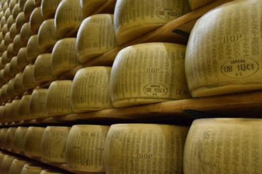 Dazi: tariffe usa del 25% su Pecorino, Parmigiano e Prosciutto salvi Olio e Prosecco