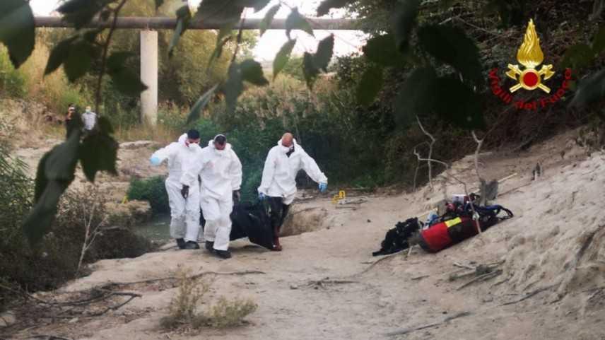 Identificato cadavere trovato a Isola di Capo Rizzuto (KR)