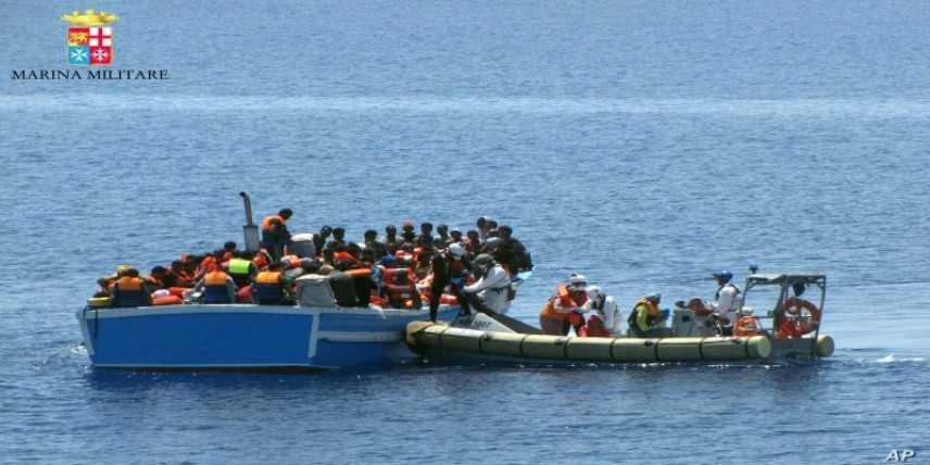 Migranti: presentato il nuovo decreto interministeriale per i rimpatri sicuri