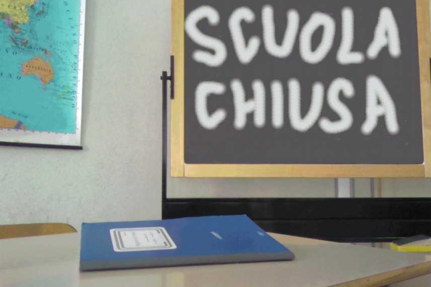 Terremoto: Catanzaro, chiuse scuole di ogni ordine e grado e Università