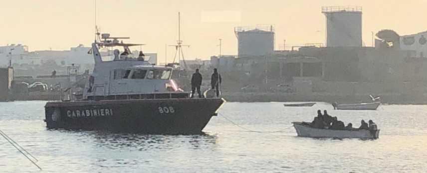 Immigrazione: Sindaco Martello di Lampedusa 'ultima tragedia passata in secondo piano'