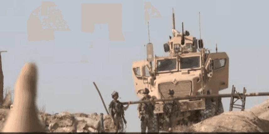 La Turchia attacca il nord-est della Siria, civili curdi in fuga
