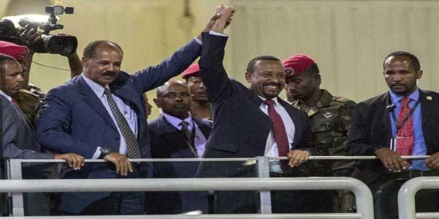 Il Nobel per la pace al premier etiope Abiy Ahmed, artigiano della riconciliazione in Etiopia