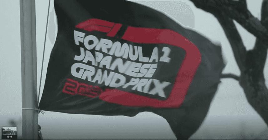 """F1, ha rischio GP Giappone: qualifica e gara a Suzuka, con il maltempo """"l'uragano Leclerc"""" ci prova"""