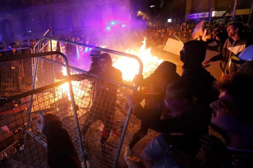 Catalogna: Torra, marcia per la libertà ha riempito il Paese