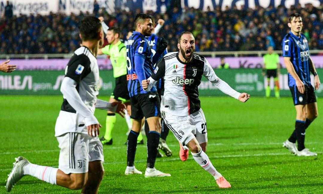 Bookmakers: Inter e Juve quasi appaiate per la vittoria finale