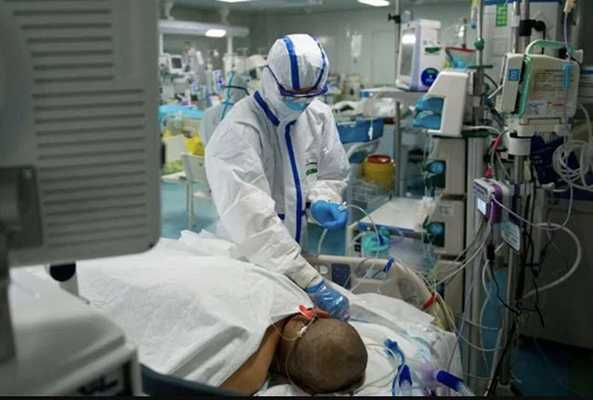 Bergamo, coronavirus: 1.800 trentenni colpiti da polmonite