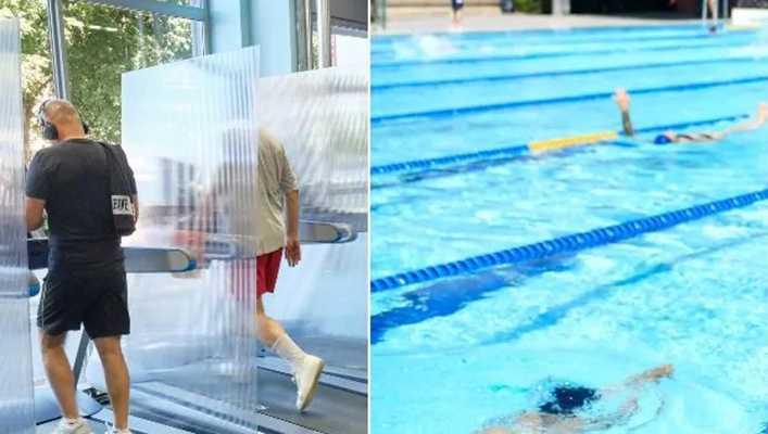 Coronavirus, le nuove regole per palestre e piscine